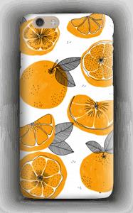 Small Oranges case IPhone 6