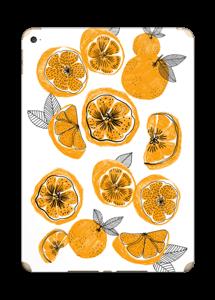 Oranssit appelsiinit tarrakuori IPad Air 2
