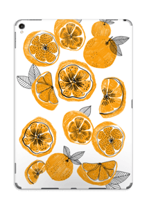 Süße Orangen Skin IPad Pro 10.5