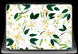 "Vanilja tarrakuori MacBook Pro Retina 13"" 2015"