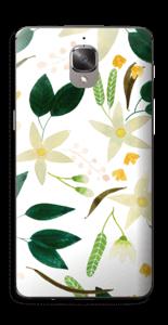 Vanilja tarrakuori OnePlus 3