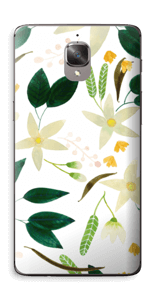 Vanilja tarrakuori OnePlus 3T