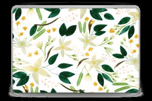 Vanilja tarrakuori Laptop 15.6