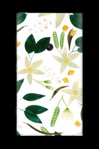 Vanilja tarrakuori Nokia Lumia 920