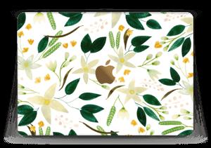 """Vanilja tarrakuori MacBook 12"""""""