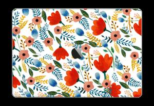 """Rosa's flowers tarrakuori MacBook Pro 15"""" 2016-"""