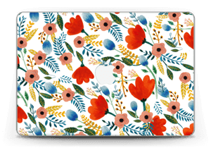 "Rosa's flowers tarrakuori MacBook Pro Retina 13"" 2015"