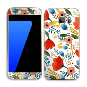 Rosa's flowers tarrakuori Galaxy S7