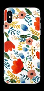 Rosa's flowers tarrakuori IPhone XS