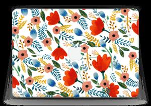 """Rosa's flowers tarrakuori MacBook Air 13"""""""