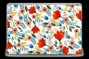 Rosa's flowers tarrakuori Laptop 15.6