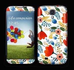 Rosa's flowers tarrakuori Galaxy S4