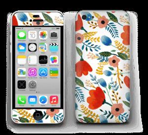 Rosa's flowers tarrakuori IPhone 5c