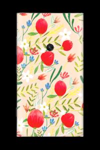 Flower Fields tarrakuori Nokia Lumia 920