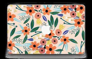 "Summer flower mix Skin MacBook Air 11"""