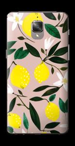 Sitruunat tarrakuori OnePlus 3T