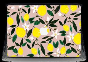 """Sitruunat tarrakuori MacBook Air 13"""""""