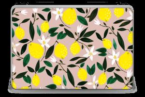 Sitruunat tarrakuori Laptop 15.6