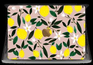 """Sitruunat tarrakuori MacBook 12"""""""