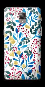 Naturaleza Otoñal Vinilo  OnePlus 3