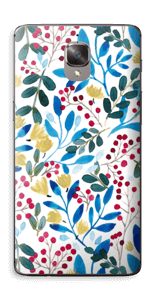 Syksyn sini tarrakuori OnePlus 3T