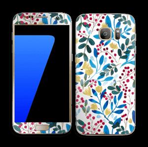 Syksyn sini tarrakuori Galaxy S7