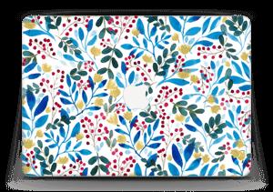 """Fall Flavour Skin MacBook Air 13"""""""