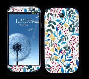 Fall Flavour Skin Galaxy S3