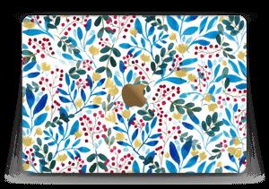 """Syksyn sini tarrakuori MacBook 12"""""""