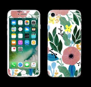Drømmende Skin IPhone 7