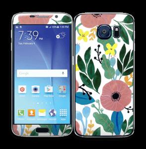 Drømmende Skin Galaxy S6
