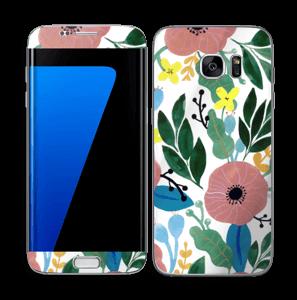 Drømmende Skin Galaxy S7 Edge