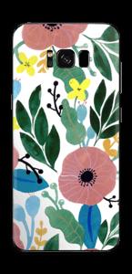 Drømmende Skin Galaxy S8 Plus
