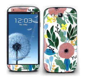 Drømmende Skin Galaxy S3