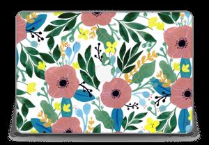 "Drømmende Skin MacBook Pro Retina 15"" 2015"