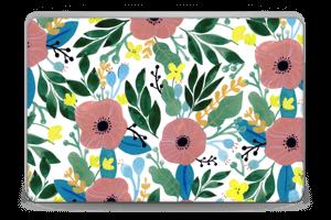 Kukkaunelma tarrakuori Laptop 15.6