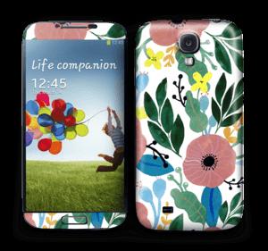 Drømmende Skin Galaxy S4