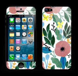 Drømmende Skin IPhone 5