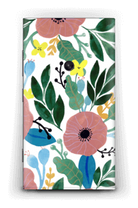 Kukkaunelma tarrakuori Nokia Lumia 920