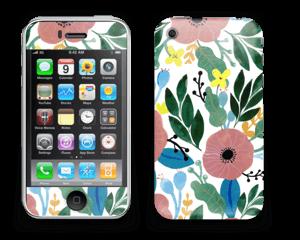 Drømmende Skin IPhone 3G/3GS