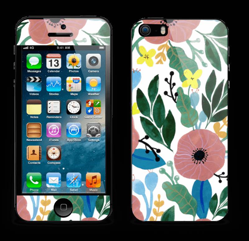 Drømmende Skin IPhone 5s