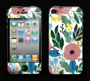 Drømmende Skin IPhone 4/4s