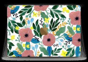 """Kukkaunelma tarrakuori MacBook 12"""""""