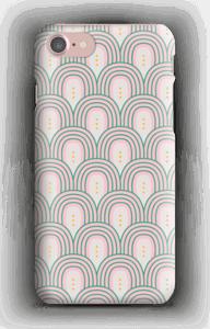 Art Deco kuoret IPhone 7