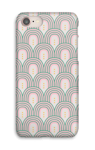 Art Deco cover IPhone 8