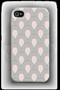 Art Deco cover IPhone 4/4s