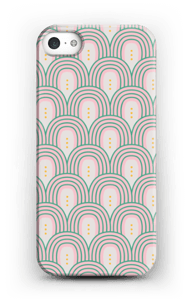 Art Deco case IPhone 5/5S