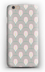 Art Deco case IPhone 6