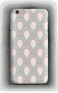 Art Deco kuoret IPhone 6 Plus
