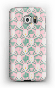 Art Deco skal Galaxy S6 Edge